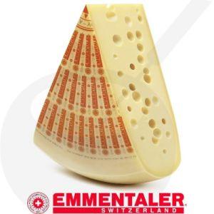 Emmentaler Kaas Zwitsers