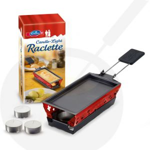 Emmi Candle-Light Raclette