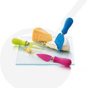 Havana Cheese Set