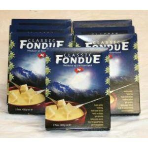 Classic Fondue 400g - Kant en Klaar