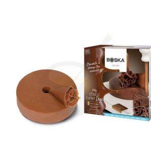 Choco Kruller Disc Melk - 200 gram