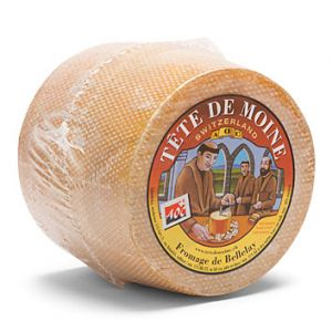 Tête de Moine Kaas | +/- 850 gram