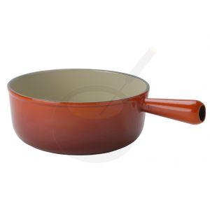 Le Creuset Fonduepan Kersenrood 18 cm