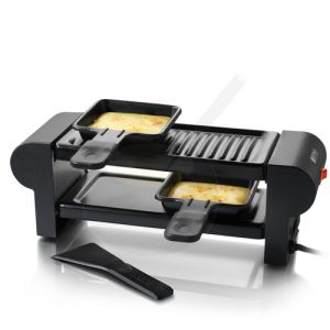Mini Raclette set